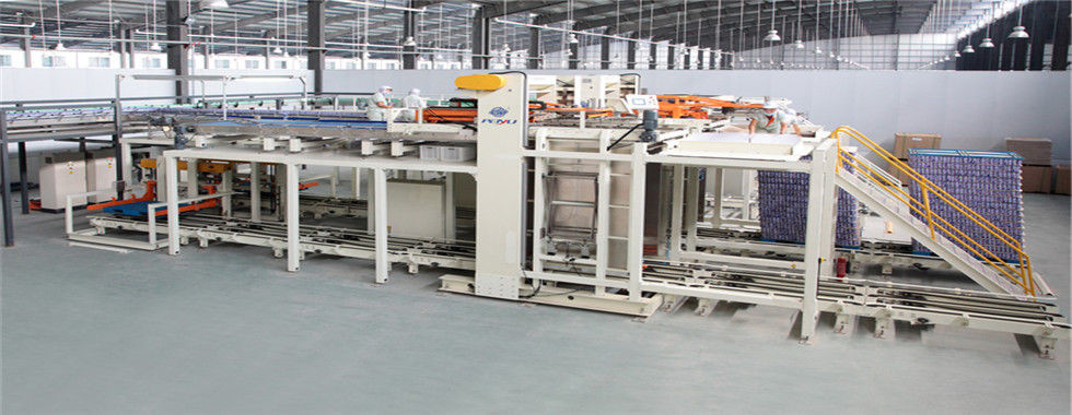 China best Automated Conveyor Systems on sales