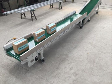 China High Effciency Automatic Conveyor System Production Conveyor Systems supplier
