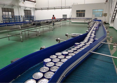 China Automated Conveyor Systems Accumulation Industrial Conveyor Systems supplier