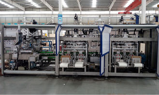 China Electric SPC Can Packaging Machine Economic Environmental Protection supplier