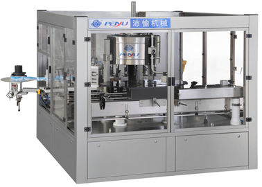 China CE Certificate Double Side Sticker Labelling Machine 50 Bottles - 200 Bottles supplier