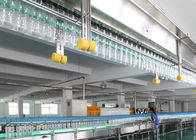 China SPC Air Conveyor Automated Conveyor Systems Adjustable 10m/min - 20m/min company