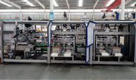 China Electric SPC Can Packaging Machine Economic Environmental Protection factory