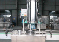 China 5000BPH 800W Carbonated Beverage Filling Machine Rotary High Viscosity factory