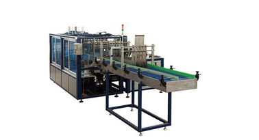 China Electric 304 Steel Plastic Bottle Packaging Machine For Beverage Bottles factory